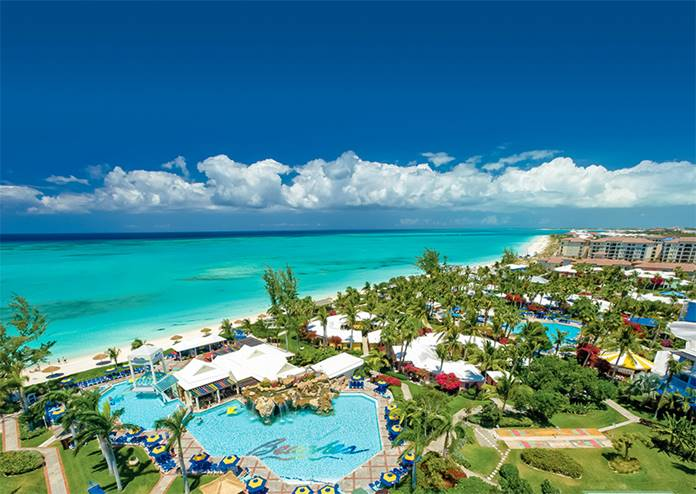 Beaches Turks & Caicos: The last of the true exotics is first for families
