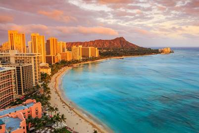 Norwegian Cruise Line Hawaiian Vacation